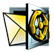 'Right-Email-Backup' icon